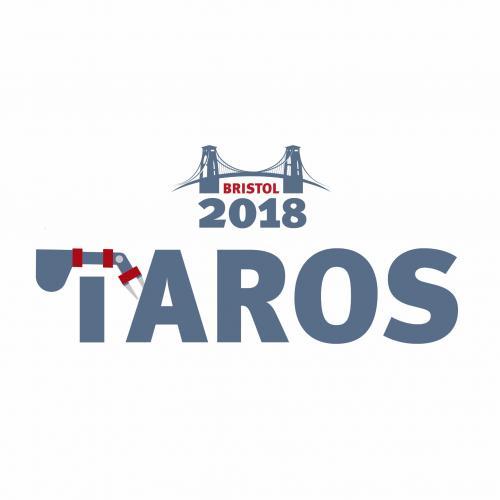 TAROS conference logo